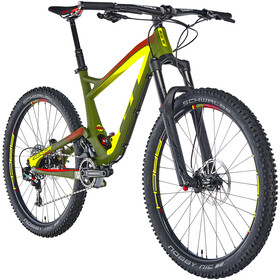 "GT Bicycles Sensor Carbon Pro SRAM 27,5"", dgr"
